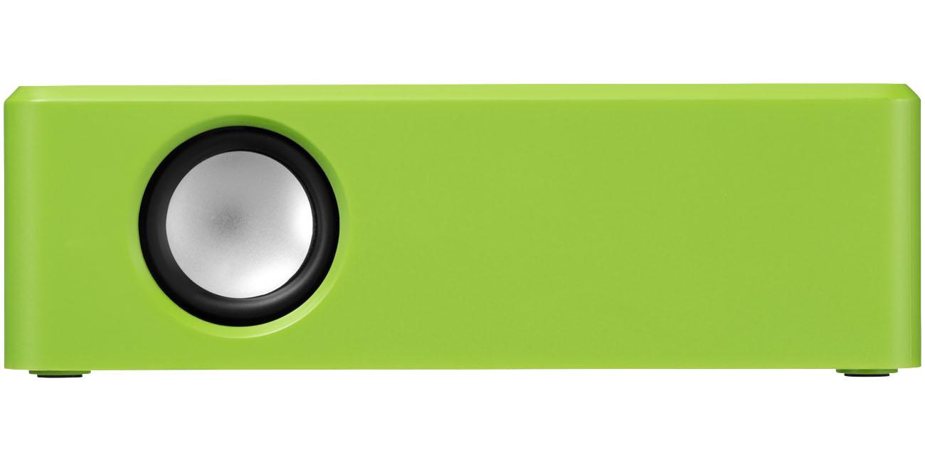 Altoparlante Speaker a vibrazione personalizzabile con logo