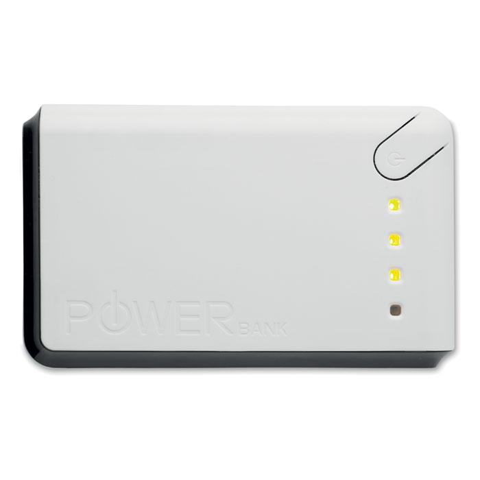Power Bank Personalizzabili con Logo