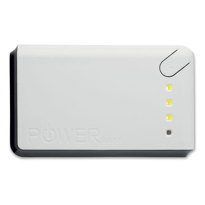 Power Bank Personalizzabili con Logo