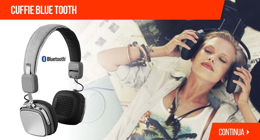 CUFFIE BLUETOOTH 108209