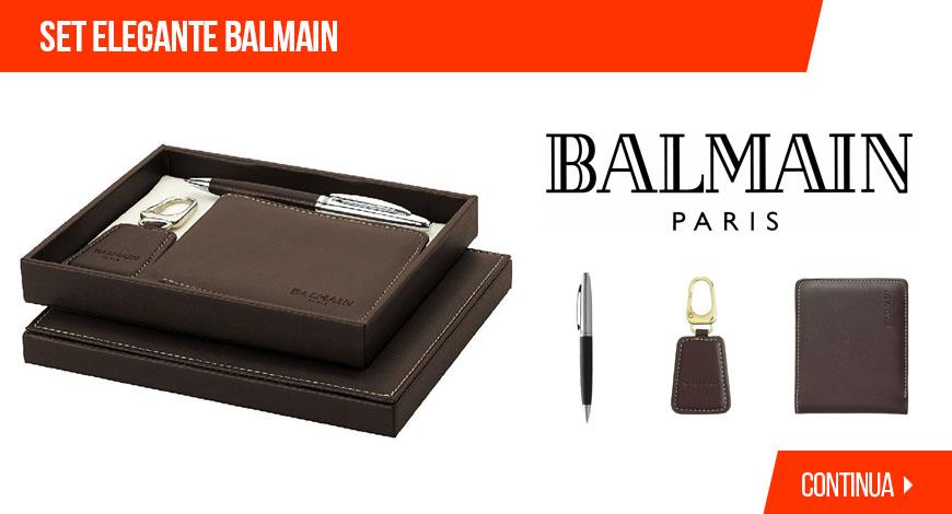 SET PENNA BALMAIN 982150