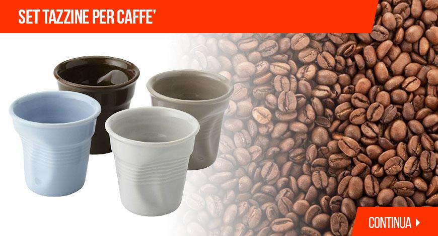 SET TAZZINE CAFFÈ 112464