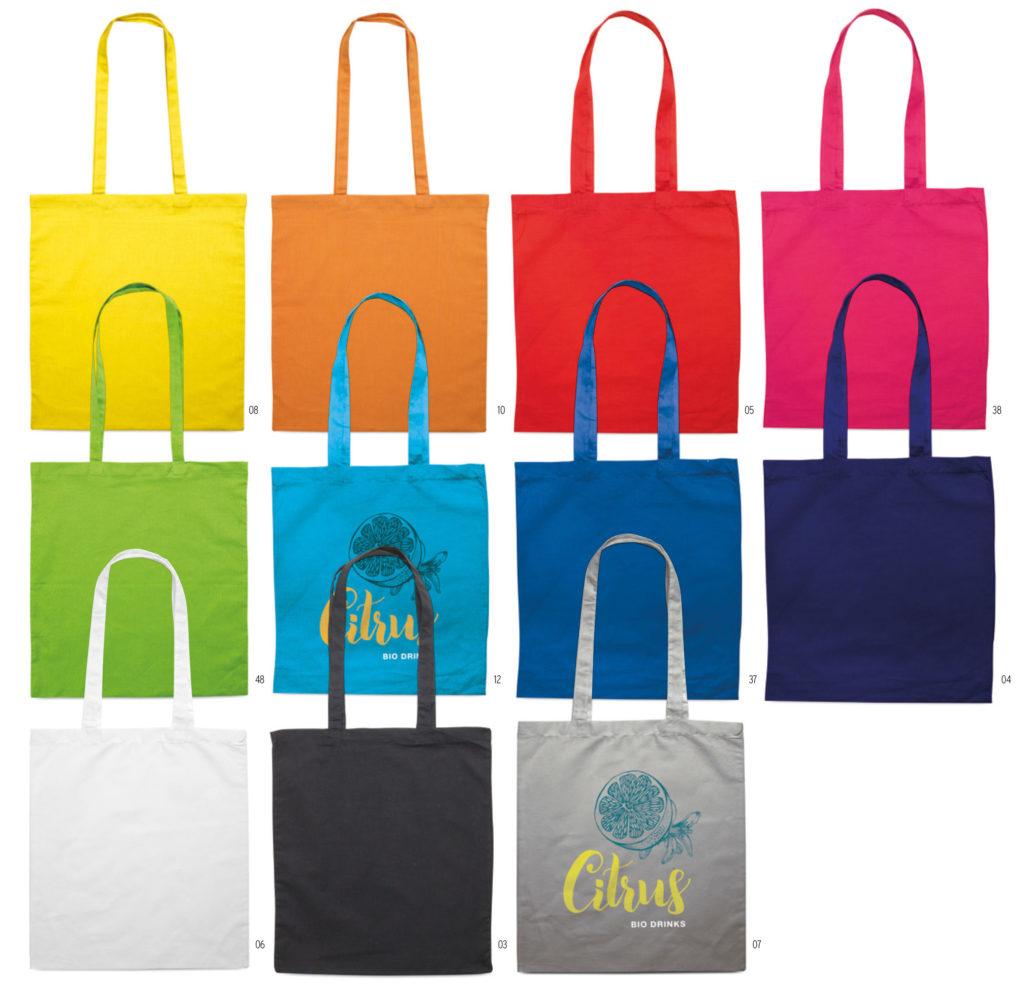 Borse Shopper Personalizzate