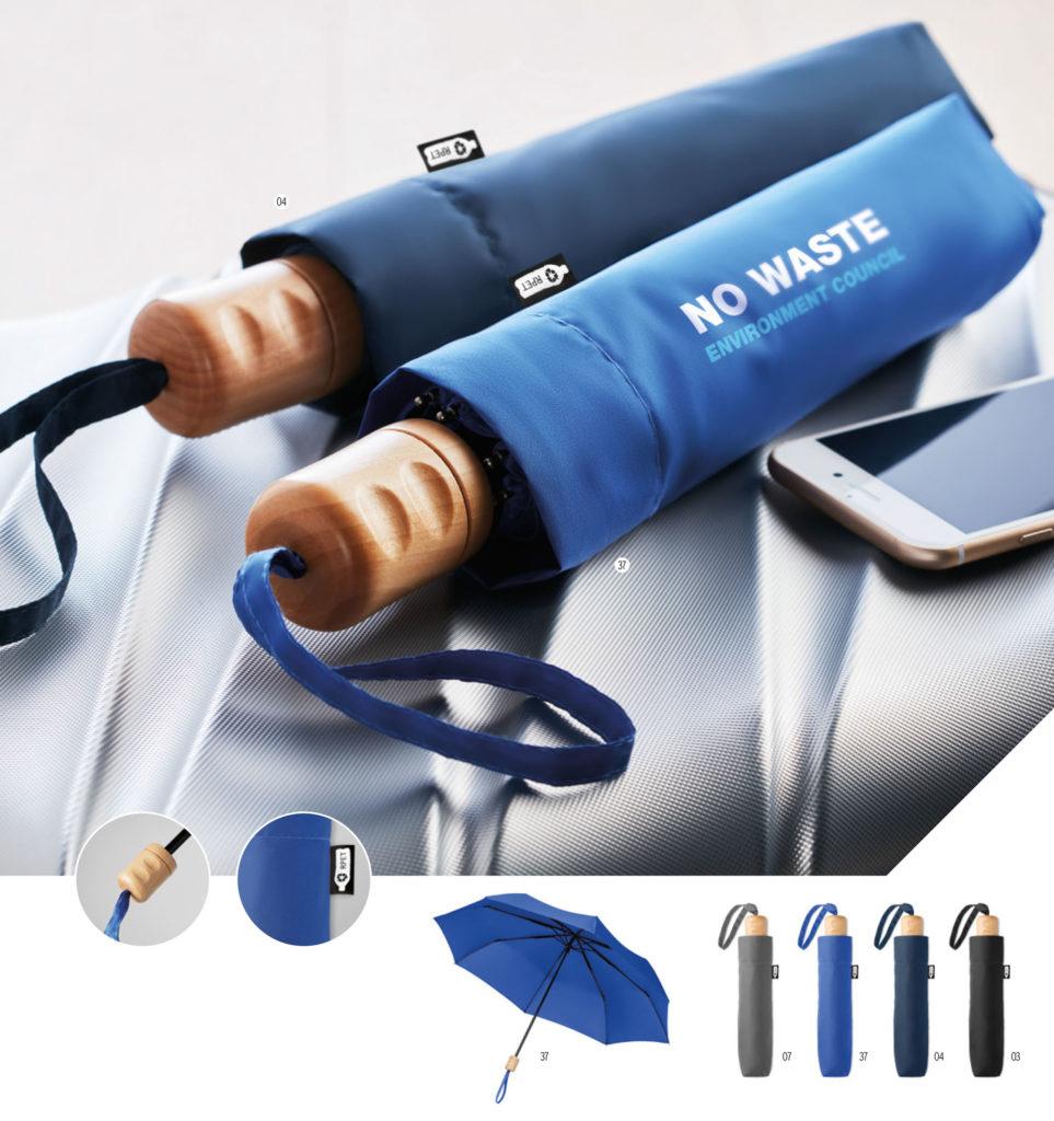 Mini ombrelli personalizzati