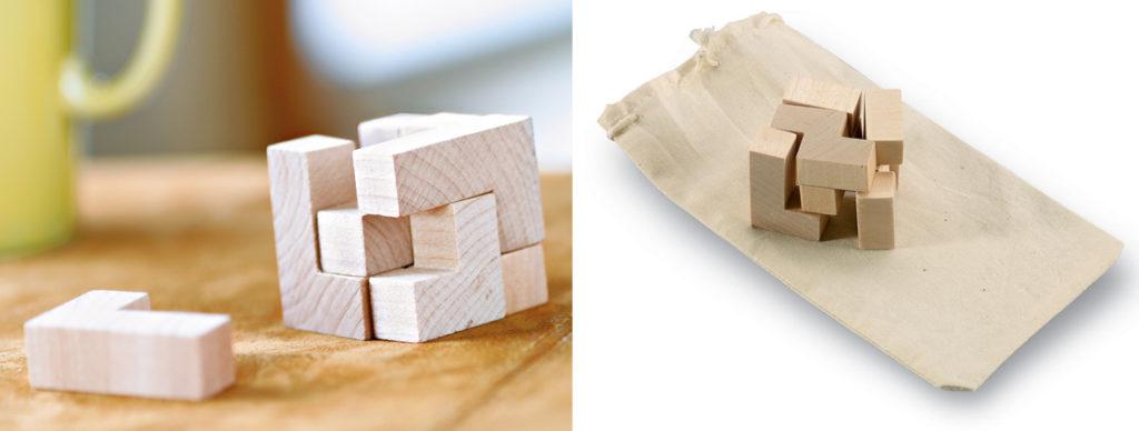 Gioco puzzle per bambini