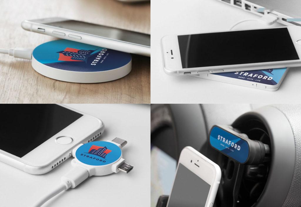 gadget per cellulare personalizzati