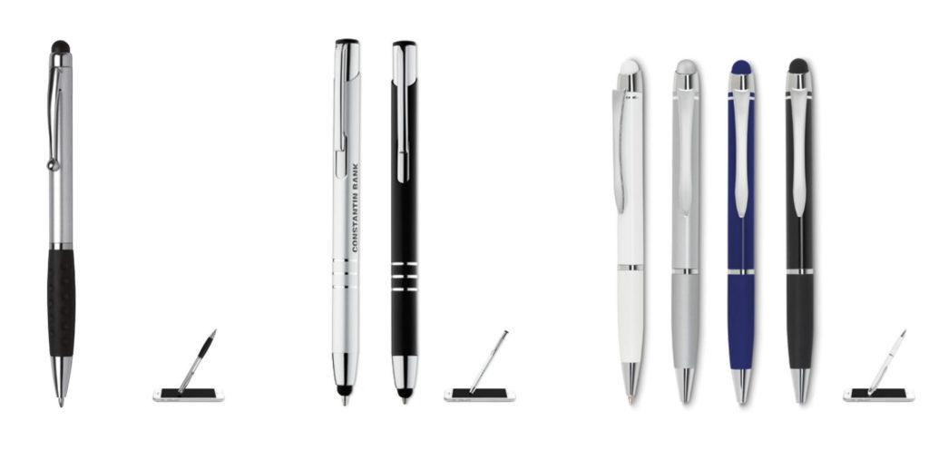 Penne touch screen Personalizzate con logo