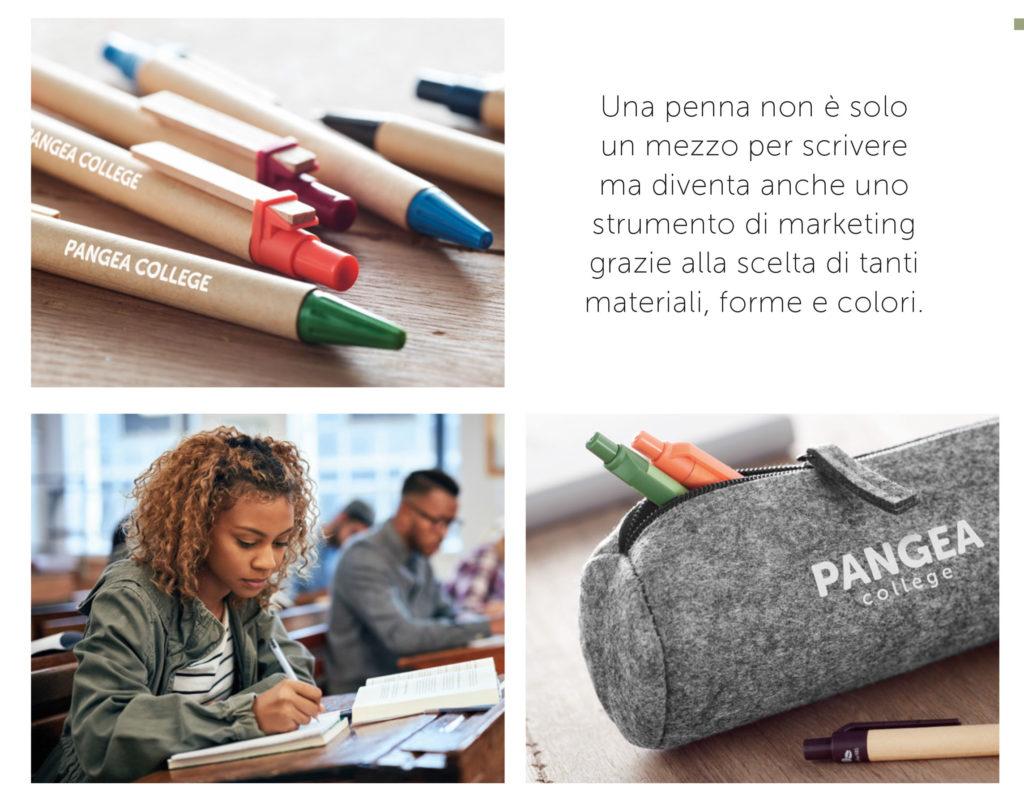 Penne Personalizzate con logo