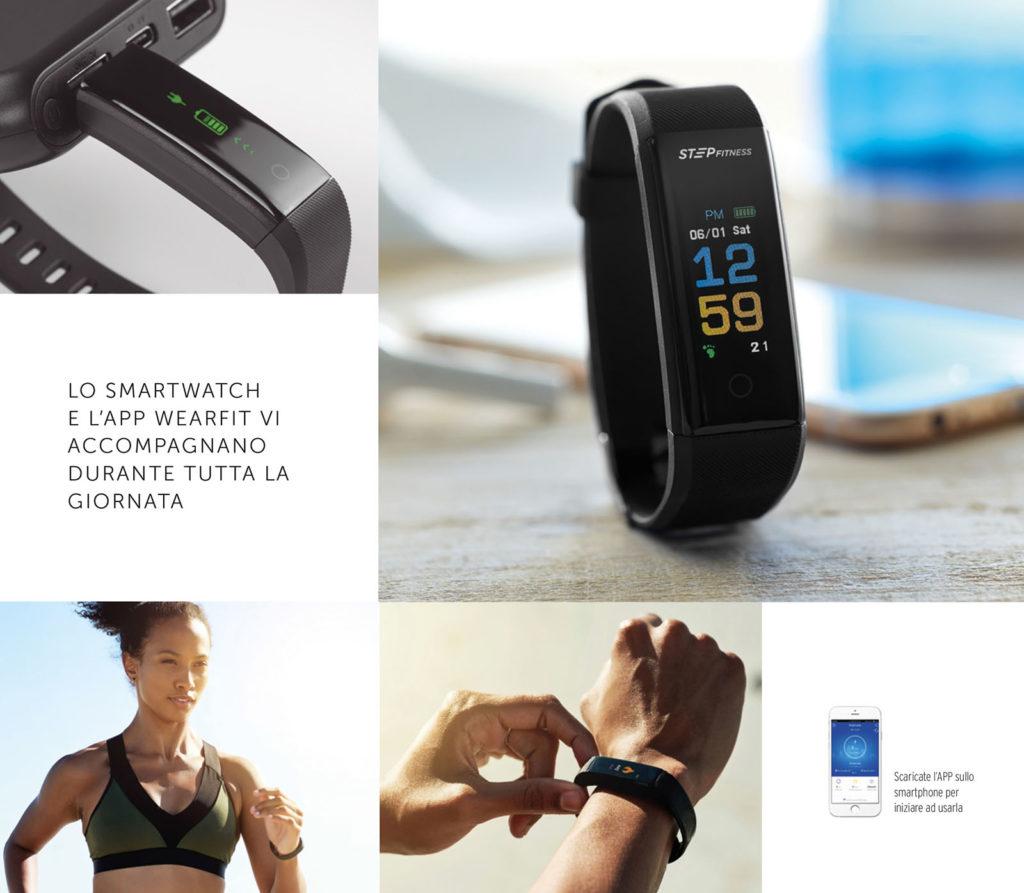 smart watch personalizzato