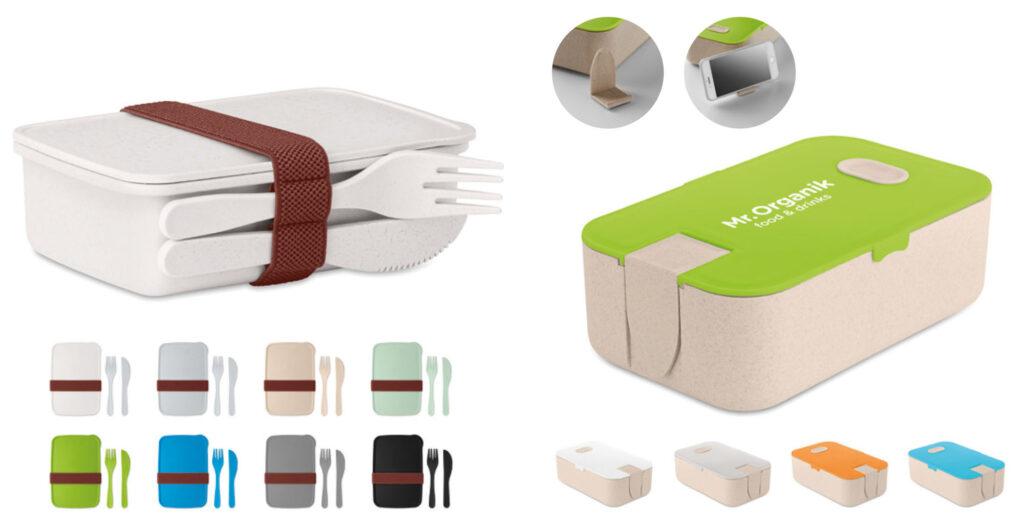 Food Box personalizzate