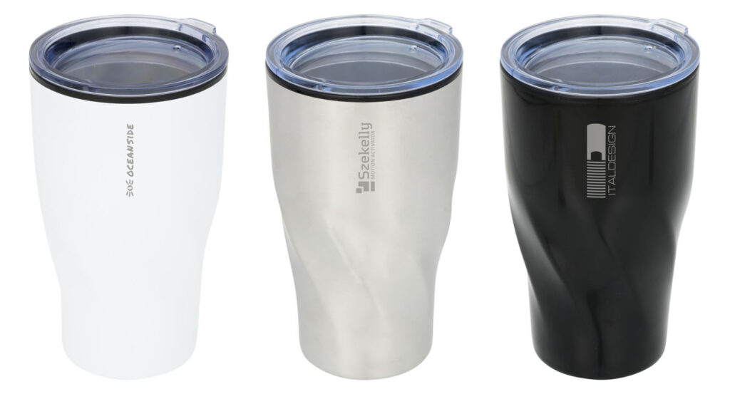 tazza termica personalizzata